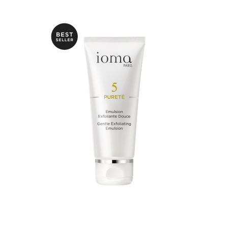 Gentle Exfoliating Emulsion