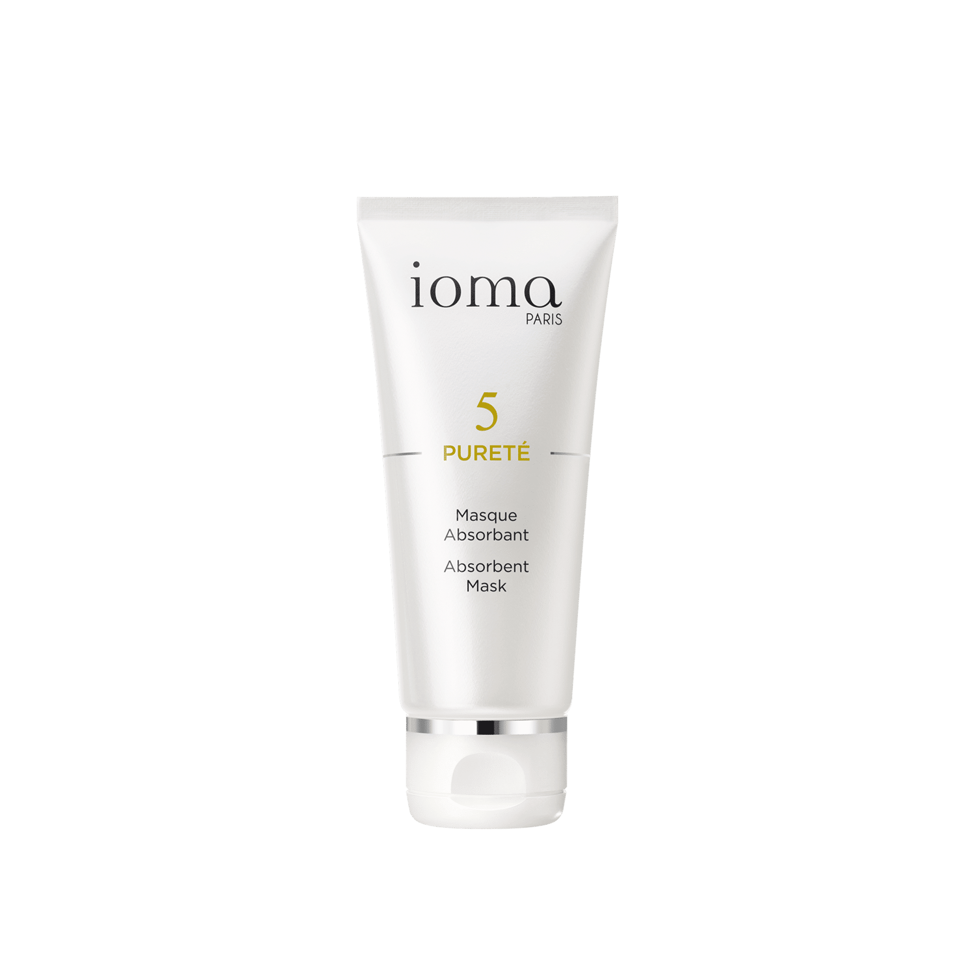 Absorbent Mask IOMA