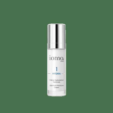 Crème Hydratation Optimale - Jour et Nuit