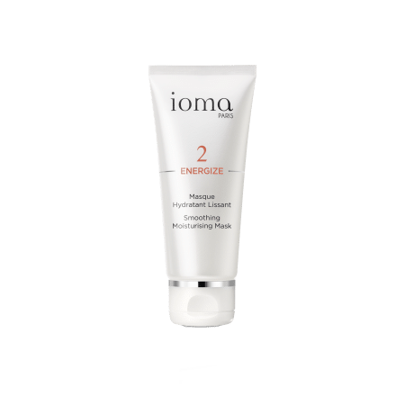 Smoothing Moisturising Mask