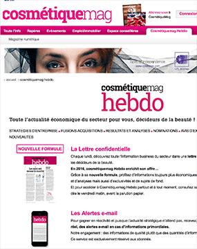 161014_BoutiqueIOMA_cosmetiqueshebdo_pagedegarde