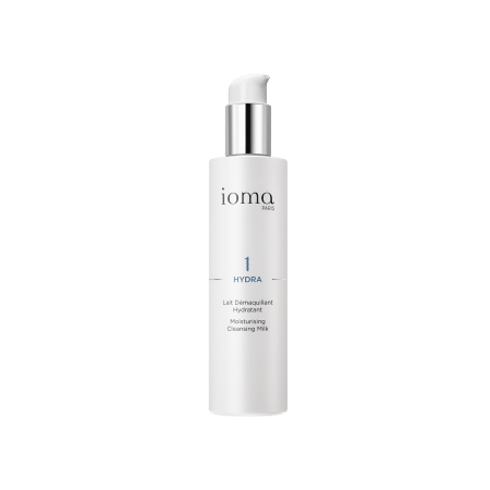 Moisturising Cleansing Milk
