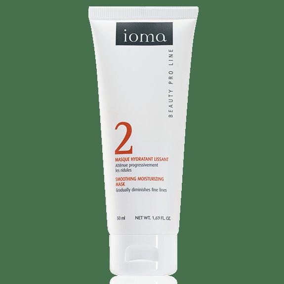 Ioma-Masque-Hydratant-Lissant
