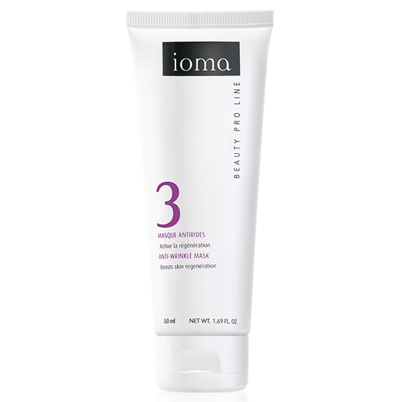 Ioma-renew-anti-wrinkle-mask