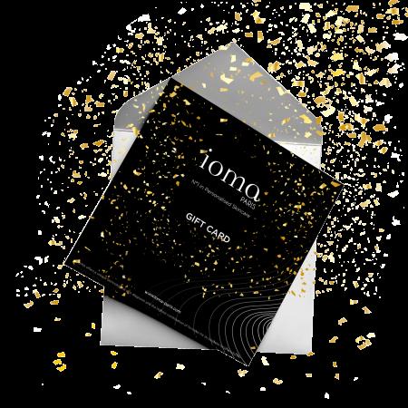 Gift Card IOMA 100€