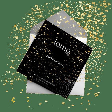 Carte Cadeau IOMA 60€