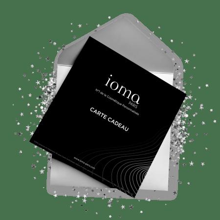Carte Cadeau IOMA 100€