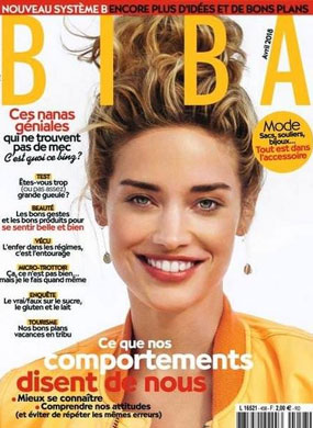 Magazine BIBA Avril 2018