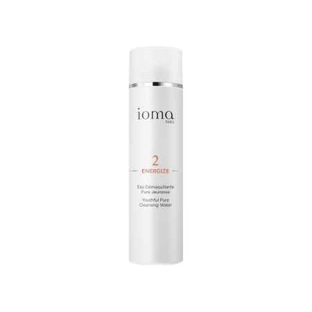 Youthful Pure Cleansing Water
