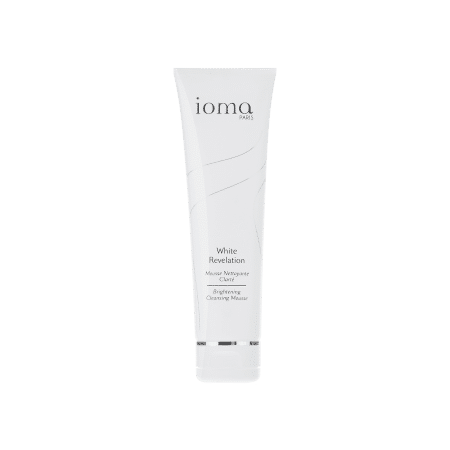 Brightening Cleansing Mousse