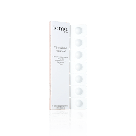 IOMA Tabs : Feuchtigkeitsspendende Creme