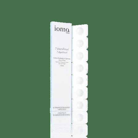 IOMA Tabs : Optimal Feuchtigkeitsspendende Creme