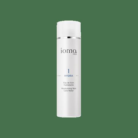 Feuchtigkeitsspendendes Kosmetikwasser