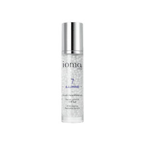 siero anti macchie Bright Pearl Essence ioma