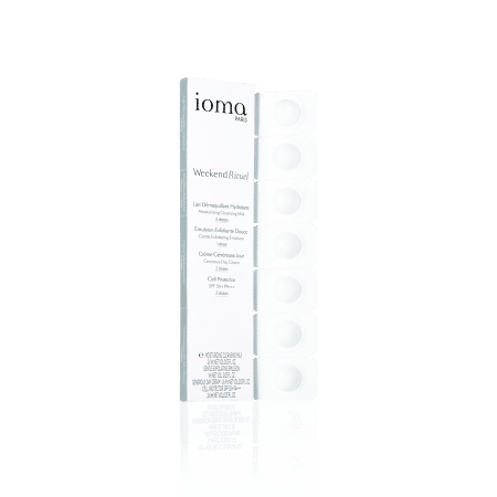 IOMA Tabs : Weekend Rituale