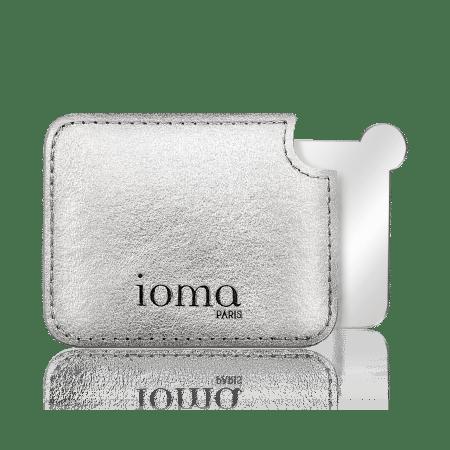 Miroir argent IOMA DE