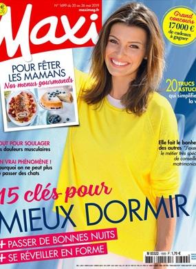 Magazine Maxi Mai 2019