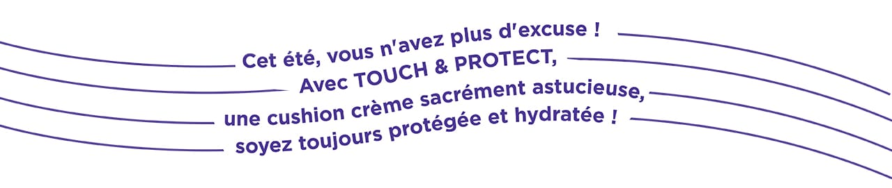 Touch & Protect
