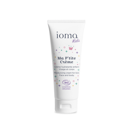 Ma P'tite Crème Bio Cosmos
